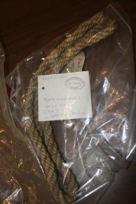 Agave Americana rope